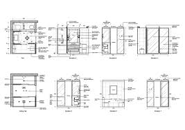 graphic to show interior plans elevations google search