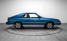 1986 dodge charger shelby turbo for sale just a name 1983 shelby charger