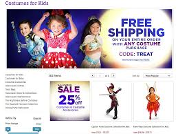 disney store removes gender designations from its halloween costumes