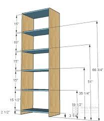 Wooden Closet Shelves by Closet Shelf Building Ideas 2016 Closet Ideas U0026 Designs