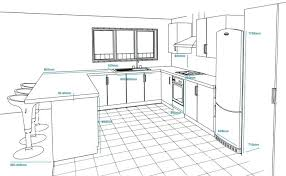size of kitchen island kitchen island kitchen island measurements typical dimensions