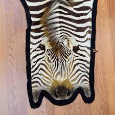 Animal Skin Rugs For Sale Burchell U0027s Zebra Skin Rug Sw3124 For Sale At Safariworks Taxidermy