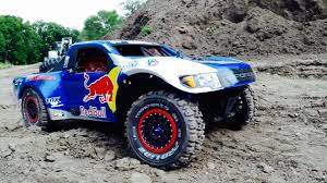 rc baja truck jprc redbull trophy truck vs score trophy truck strc upgrade