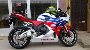 1996 Cbr 600 2015 Honda Cbr 600 Rr Picture 2737566