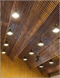 Bamboo Ceiling Light Bamboo Ceiling Tiles Charming Light Best 25 Bamboo Ceiling Ideas