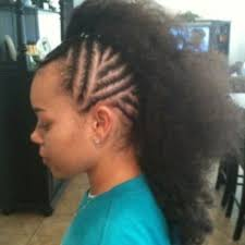 images of kids hair braiding in a mohalk braided mohawk hairstyles for kids 10 cute braided mohawk