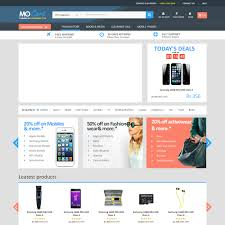 free homepage for website design 12 free e commerce psd templates colorlib