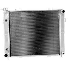 2006 jeep grand radiator griffin offroad radiators fluid coolers combo units