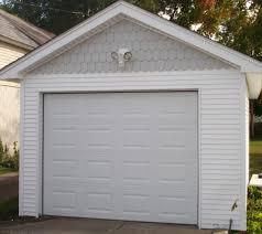columbus ohio garage doors gutters and siding repair in columbus ohio