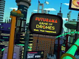 futurama futurama game of drones android apps on google play