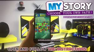 my story hack mod my story choose your own path hack mod apk