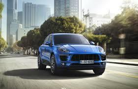 Porsche Macan Diesel Mpg - macan s diesel will be america u0027s most affordable porsche report