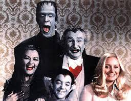 imagenes de la familia herman monster la cadena nbc prepara remake de la familia monsters a 50 años de