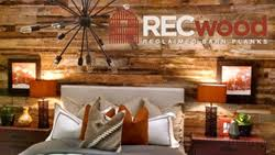 reclaimed wood accent wall wood from recwood planks in newcomer recwood planks usa uncovers ugly truth about reclaimed wood