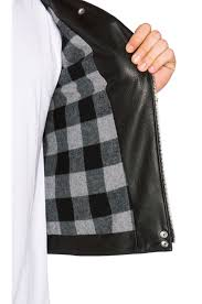 riding jackets for sale john elliott rider u0027s jacket in black for men lyst