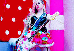 avril lavigne gifs create discover share awesome