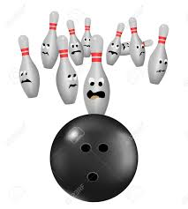 bowling pin stock photos u0026 pictures royalty free bowling pin