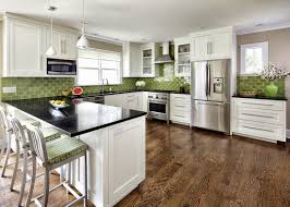 Kitchen Idea Pictures 35 Eco Friendly Green Kitchen Ideas Ultimate Home Ideas