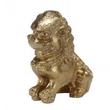 yellow foo dogs13th birthday ideas foo dog l wayfair