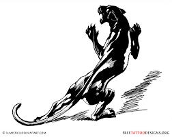 black panther tattoos for women eemagazine com tattoos