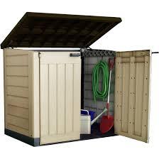 garden storage shed ebay home outdoor decoration