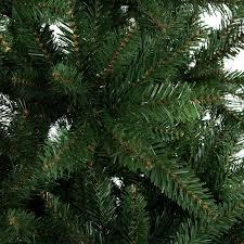 unlit christmas trees classic pine unlit christmas tree home kitchen