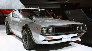 nissan kenmeri for sale a legacy of skylines autotrader ca