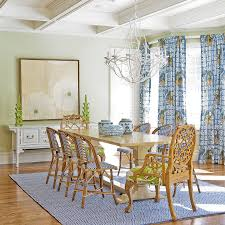 Coastal Living Dining Room Top 10 Design Trendsetters Of 2015 Coastal Living
