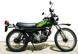 kawasaki ke175 1976 1982 rider magazine rider magazine