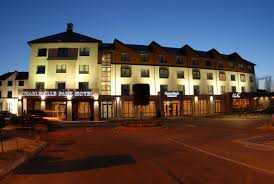 Ballyhoura Forest Luxury Homes by Charleville Park Hotel Ireland Booking Com