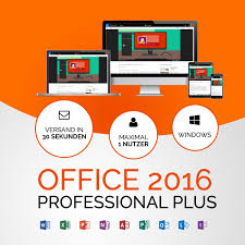 Ebay Microsoft Office ms microsoft office 2016 professional plus 1pc original 64 32 bit