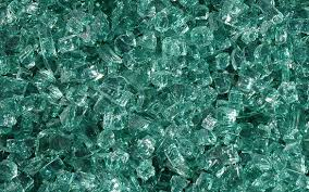Fire Pit Crystals - fire pit glass crystals fire pit glass for fireplaces and fire pits
