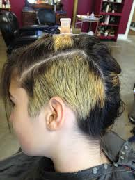 how to hair leopard print hair archives