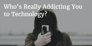 People Have Become Overly Dependent On Technology baressaygraders com