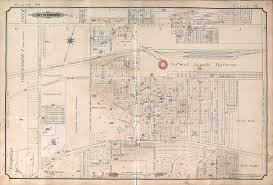 30 grand trunk floor plans goad u0027s atlas of the city of toronto fire insurance maps from the