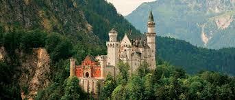 germany tourist destinations