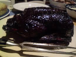 comment cuisiner le canard entier canard laqué