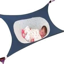 culla amaca portatile bambino bambino sicuro fotografia puntelli culla