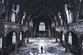 abandoned spaces 500px blog the passionate photographer community abandoned
