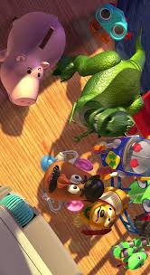 597 toy story trilogy images disney magic toy