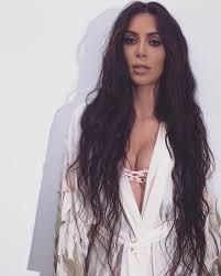 kim kardashian in lingerie for nsfw video stylecaster