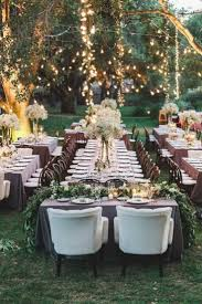 Backyard Wedding Decorations Ideas Wedding Casual Backyard Wedding Reception Ideas Decorations