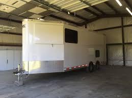 trailer garage getting established u2013 rvtrek org