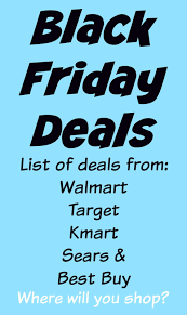 list of best buy black friday deals bake craft u0026 diy november 2015