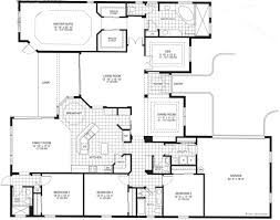 House Plan 1761 Square Feet 57 Ft Vasari Country Club Naples Fl Luxury Golf Course Homes U0026 Real