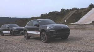 Porsche Cayenne Macan - porsche cayenne macan