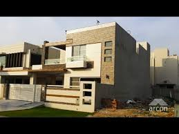 sketching a small house 10 marla house design in lahore