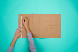 merry how to make polka dot gift wrap thredit