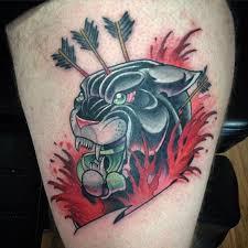 120 black panther tattoo designs u0026 meanings u2013full of grace 2017