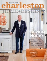 baker motor company president tommy baker featured on charleston